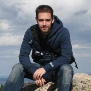 Roberto Matellanes, creador del Proyecto Pandora